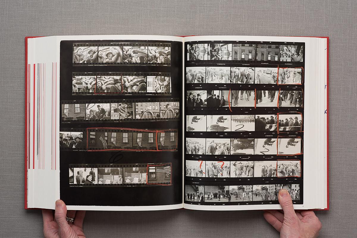 Looking in: Robert Frank