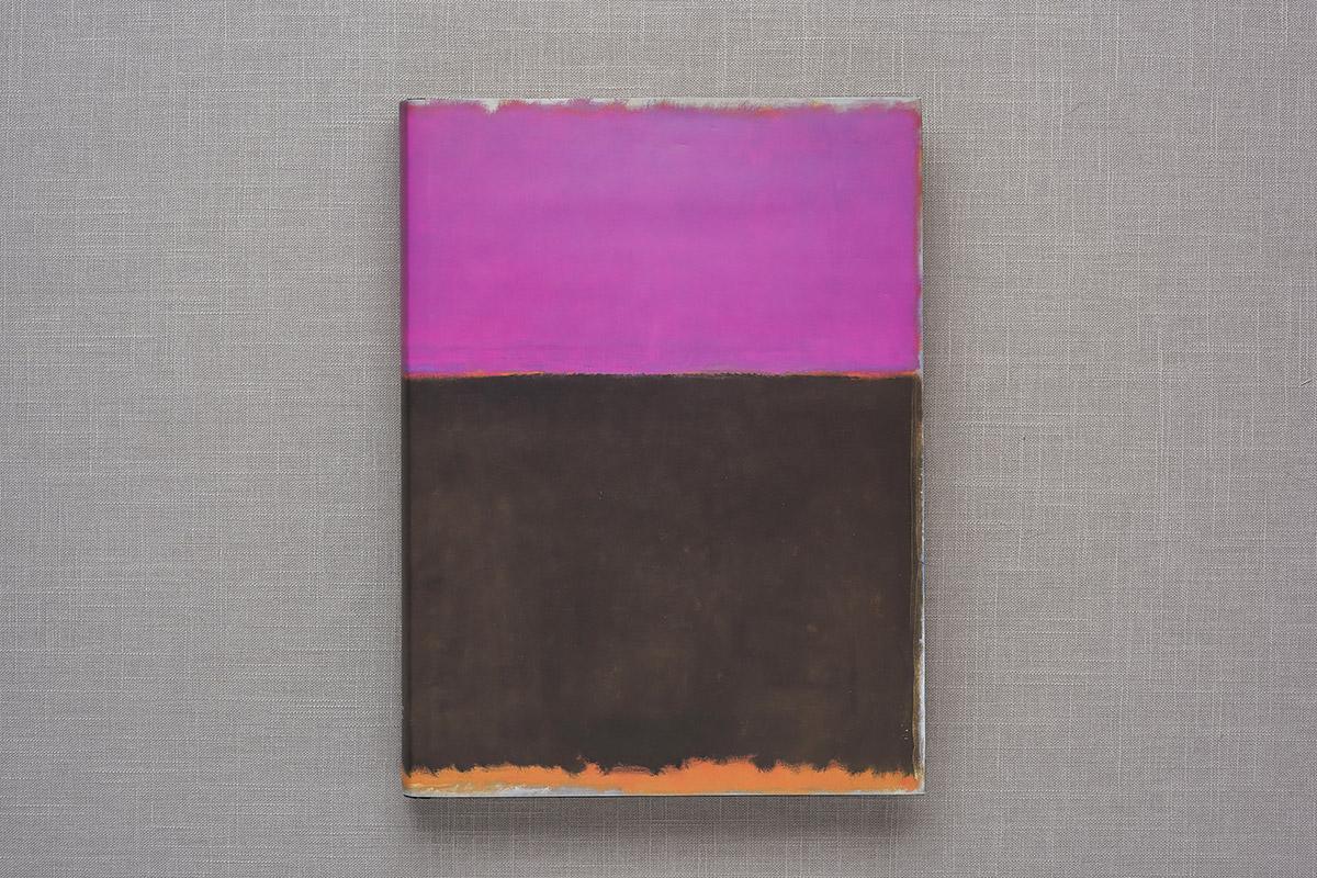 Mark Rothko cover
